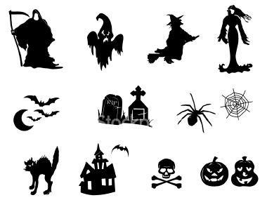 Decoracao Inspiracao Halloween